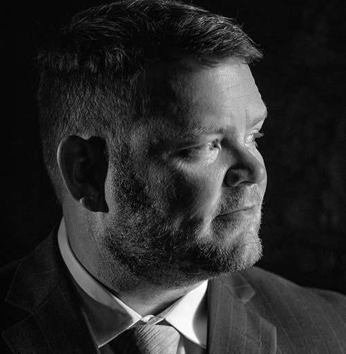 Attorney Brett Cain