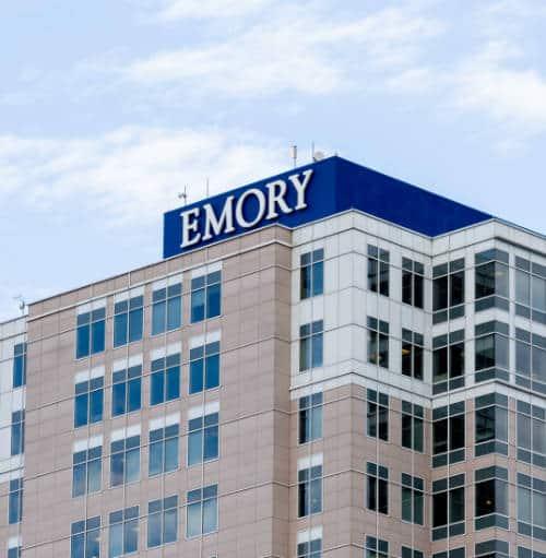 Emory Rehabilitation Hospital