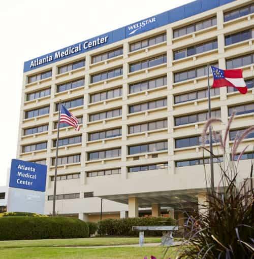 Wellstar Health Atlanta