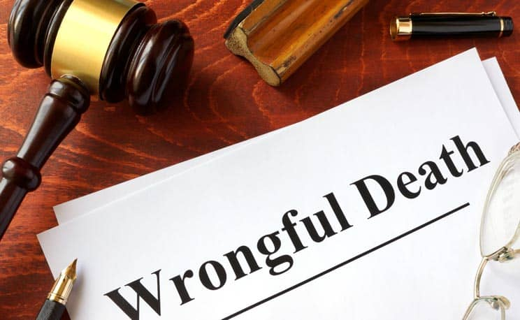 Wrongful Death Paper