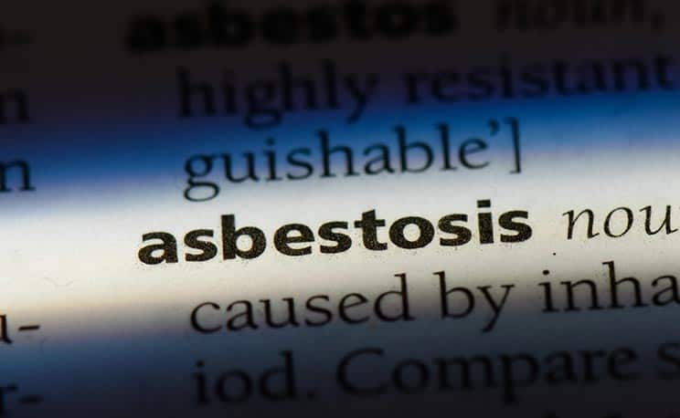 Asbestosis Definition