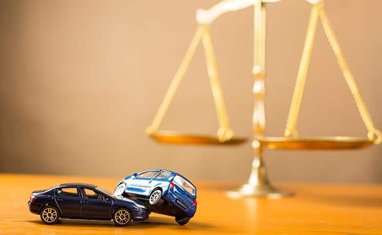 Scales Of Justice Mini Cars