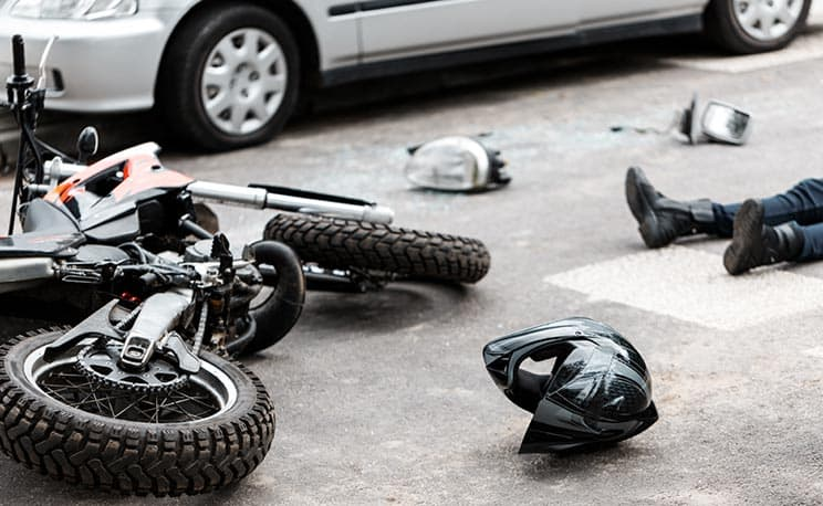 Motorcycle Accident Death