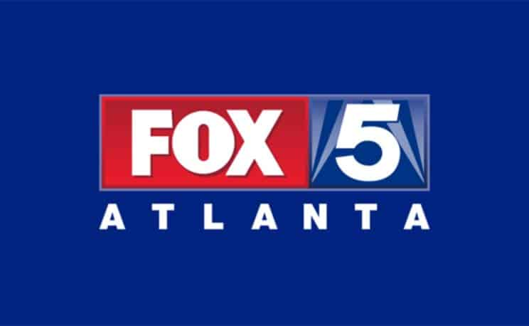 Fox 5 Atlanta Logo