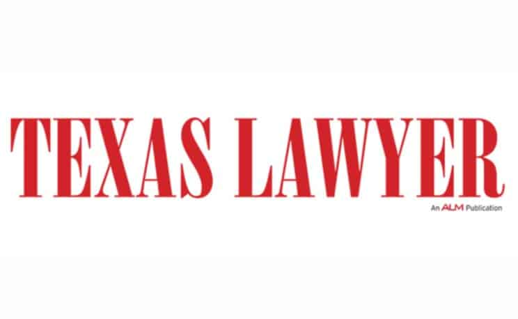 Texas Lawyer Logo